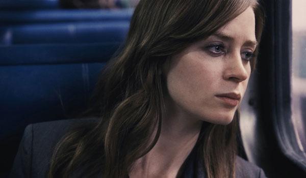 A Garota no Trem - filme
