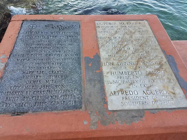 Key West Cuban Memorial