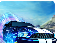 Real Neon Racing Mod Apk v1.0 (Mod Pembelian kendaraan tanpa syarat)