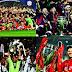 A História da Champions League