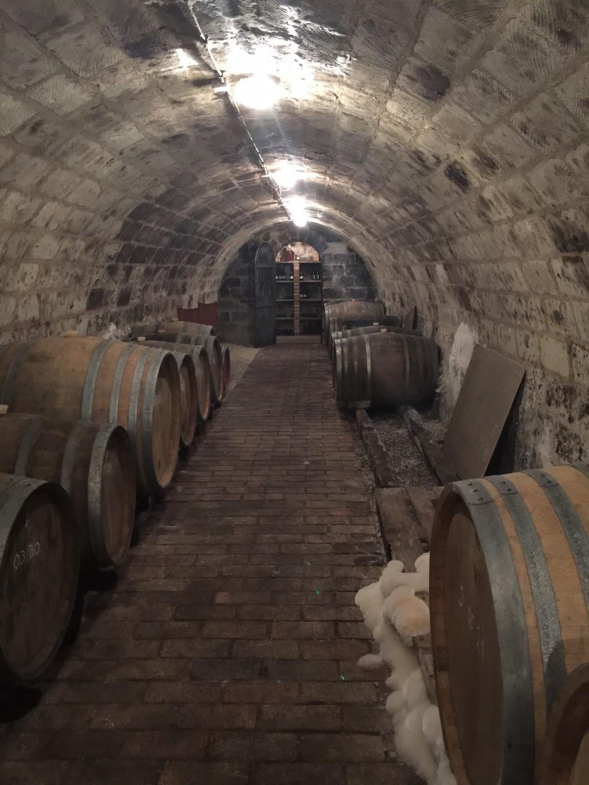 South Coast Winery boda