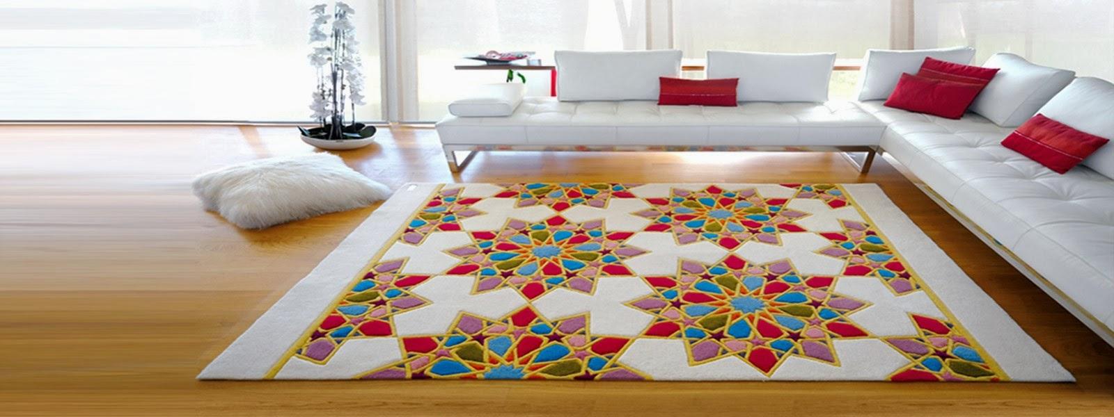 Tapis Marocain Traditionnel 2014 Salon Marocain