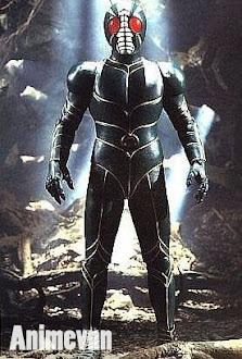 Kamen Rider ZO -  1993 Poster