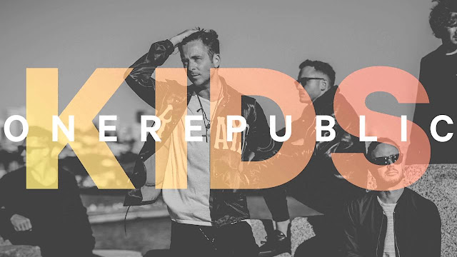 Video: OneRepublic - Kids (Grabado en CDMX)