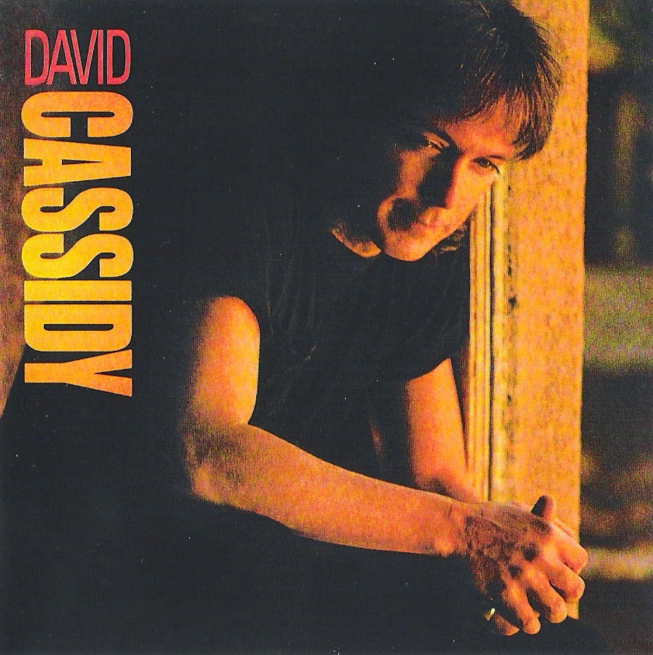 David Cassidy st 1990 aor melodic rock