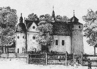 Jeszcze raz o przodkach z parafii Luszowice