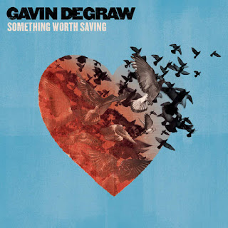 Gavin DeGraw - Something Worth Saving (2016) -  Album Download, Itunes Cover, Official Cover, Album CD Cover Art, Tracklist