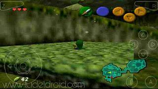 Cari Rupees - Zelda : Ocarina Of Time