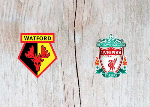 Watford vs Liverpool Full Match & Highlights 24 November 2018