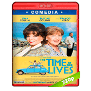 The Time of Their Lives (2017) WEBRip 720p Audio Dual Latino-Ingles