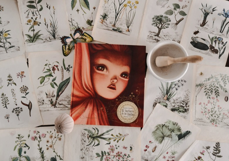 Libros ilustrados fantásticos llenos de magia llenan hoy el blog, nos adentraremos en las historias de cada libro