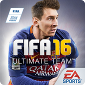 Free Download Game FIFA 16 Soccer APK v3.2.113645 Terbaru