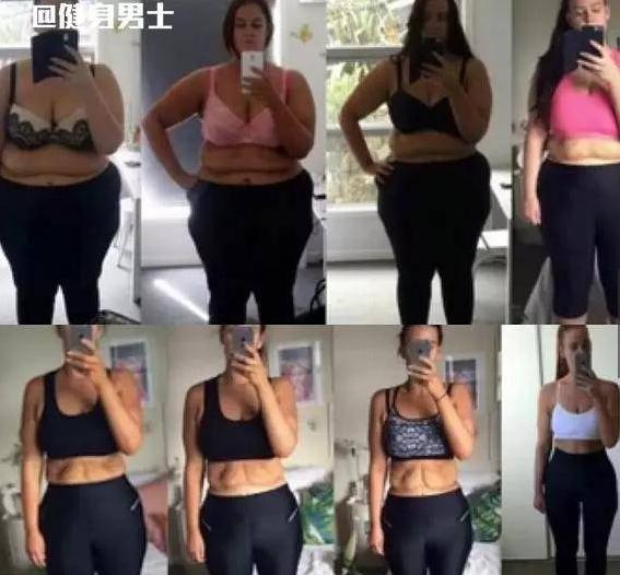Perubahan setelah diet