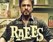 Announcement: Raees 2017 Hindi Movie Watch Online