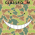 [Resenha - mangá] Assassination Classroom #14
