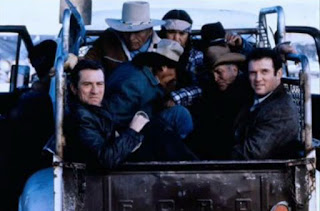 Midnight Run 1988 action buddy comedy