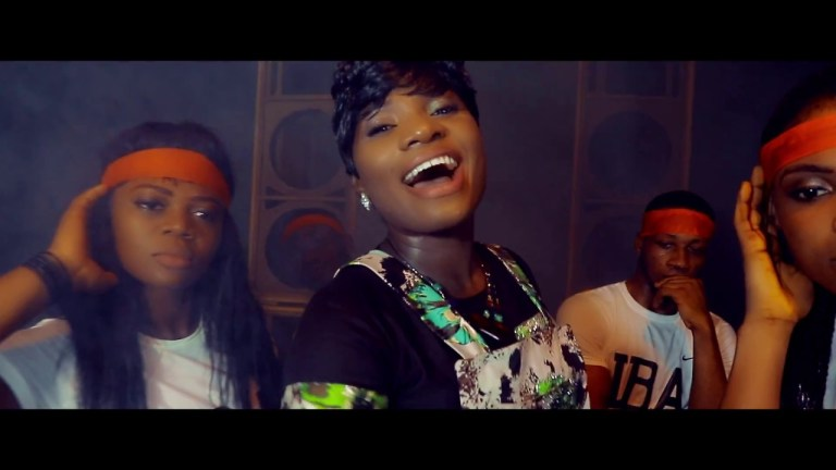 Angel Opomulero – Iba (Official Video)