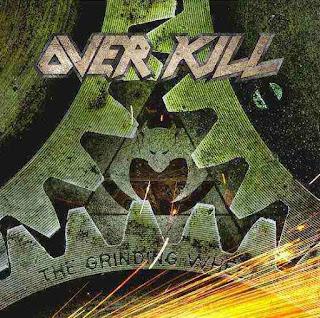 """Το βίντεο των Overkill για το τραγούδι """"Mean, Green, Killing Machine"""" από το album """"The Grinding Wheel"""""""