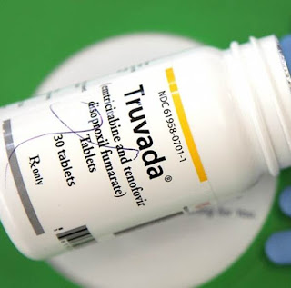 Emtricitabine Tenofovir disoproxil Krka alternativa la Truvada