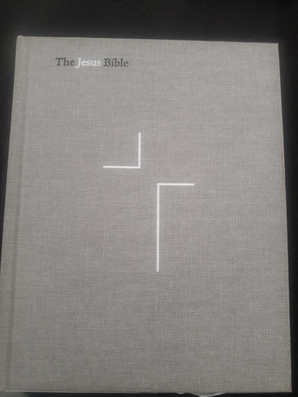 my reviews products i love and much more the jesus bible niv