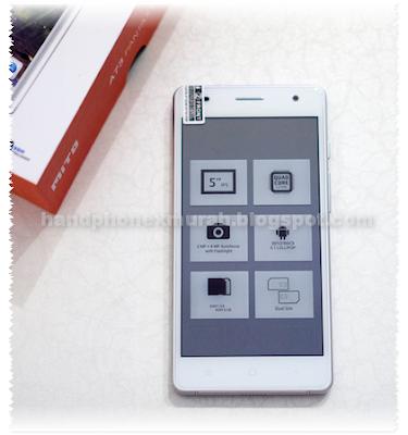 HP Android Lollipop 5 Inch 700 Ribuan ? Mito A73