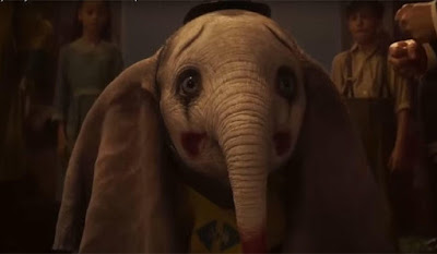 """No te puedes perder el estreno de """"Dumbo""""-TuParadaDigital"""