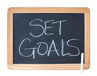 Goal setting session