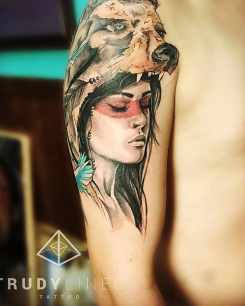 Best tattoo ideas of 2016
