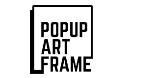 Pop Up Art Frame