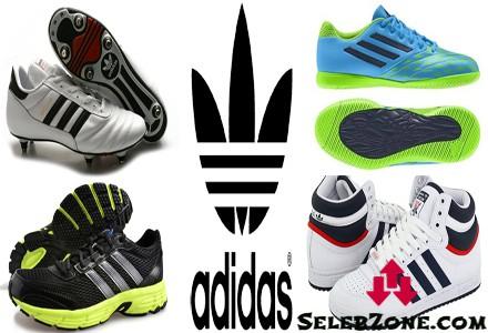 Katalog Daftar Harga Sepatu Adidas Original Murah Model Terbaru