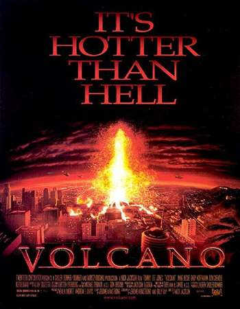 Volcano 1997 Hindi Dual Audio  Full Movie Download