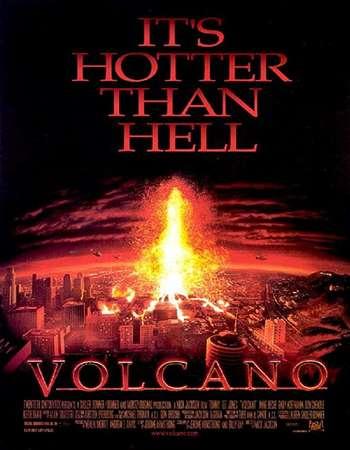 Volcano 1997 Hindi Dual Audio BRRip Full Movie Download