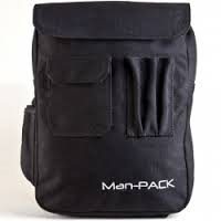 Man Pack Backpack