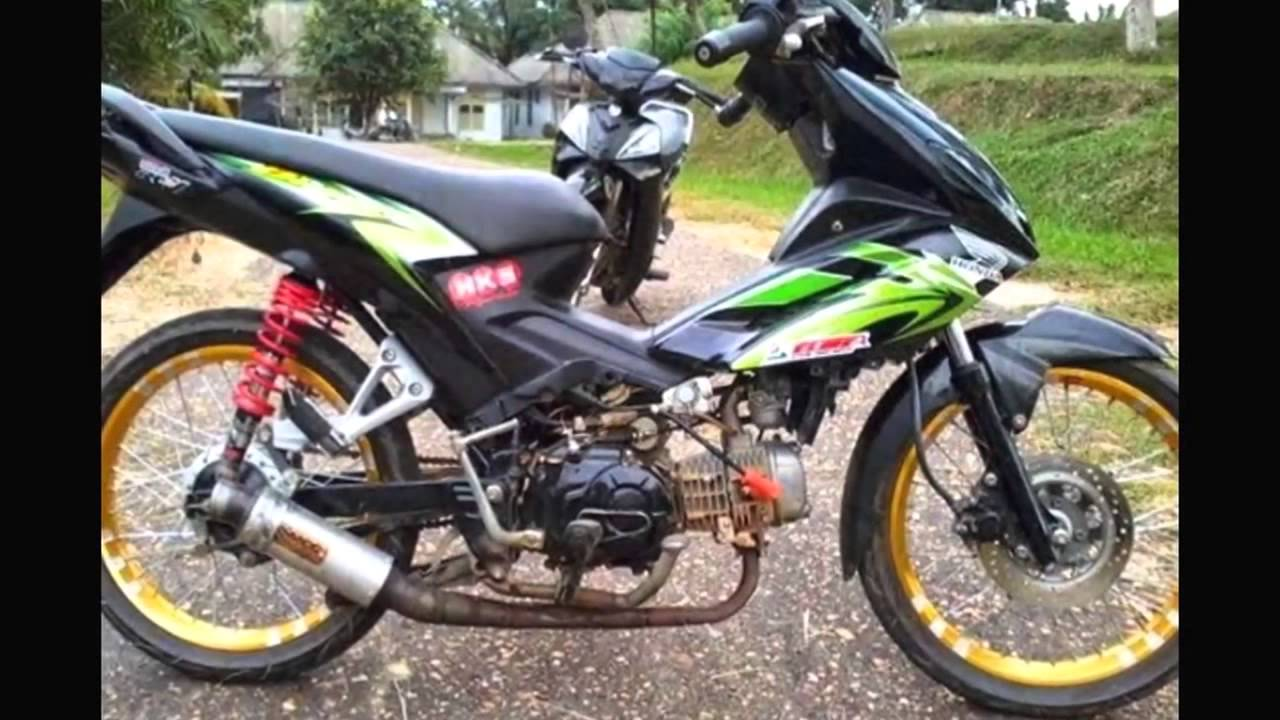 Download Modifikasi Motor Tua Honda C70 Terbaru Velgy Motor