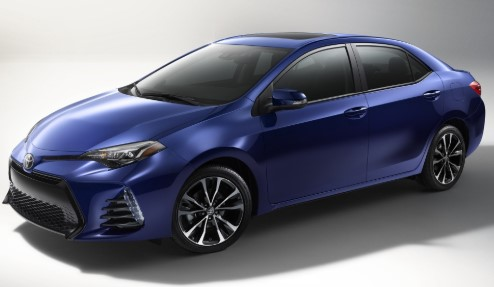 Used 2020 Toyota Corolla SE Special Edition For Sale