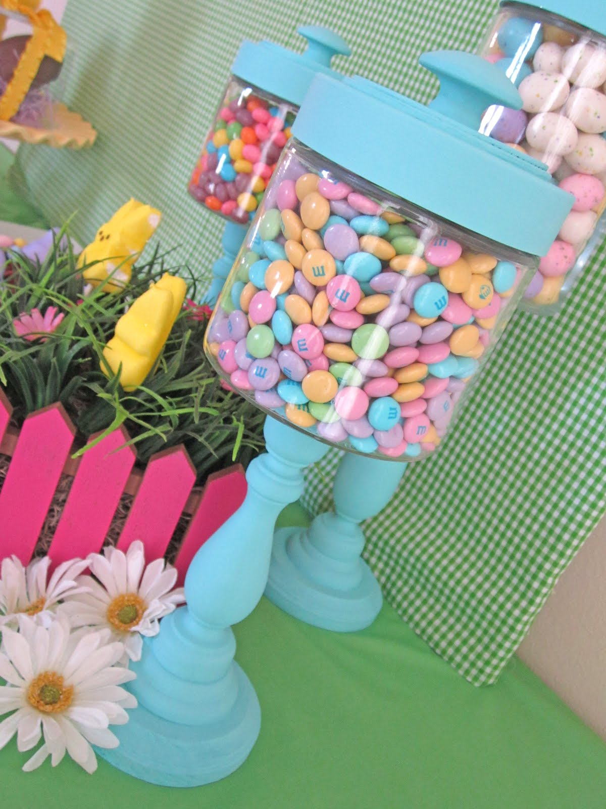 Sweeten Your Day Events Diy Candlestick Jars