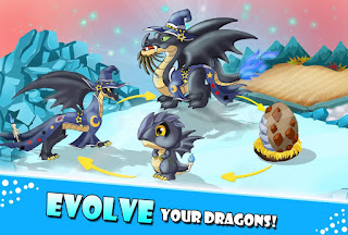 Dragon Village - City Sim Mania MOD v6.77 Apk + Data Terbaru 2016 4
