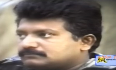 India threatens Prabhakaran (Leader of Tamils)