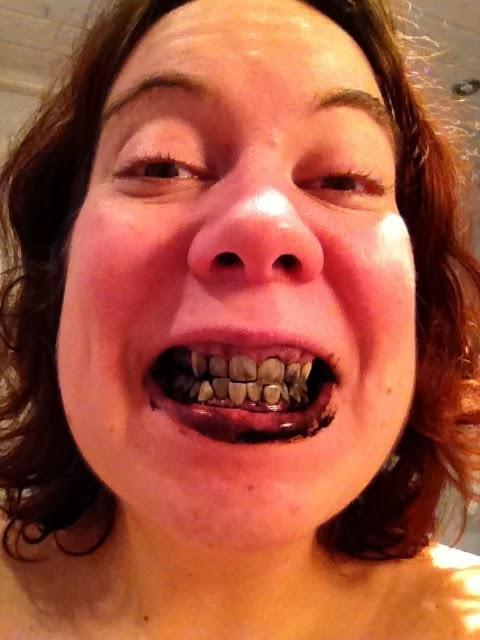 Rumat Hampaat