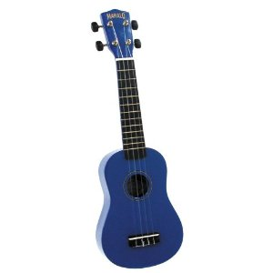u 30bu painted economy soprano ukulele for sale. Black Bedroom Furniture Sets. Home Design Ideas