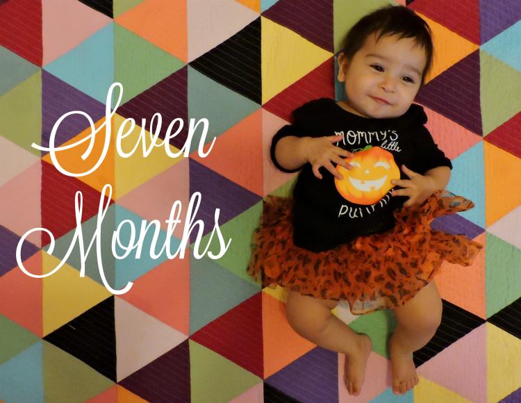Seven Month Update | Little Love