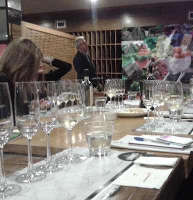 Workshop Vinhos Italianos Verdemar