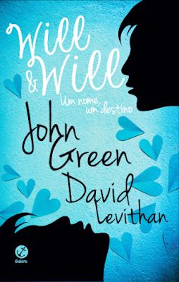 Livro Will e Will