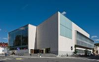 Biblioteca de Turku Moderna