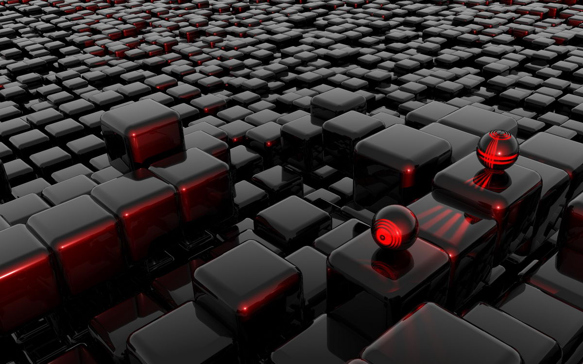 3D Incredible Abstract Designs And Wallpapers | Widescreen ...
