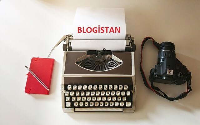 Kişisel blog yazarları
