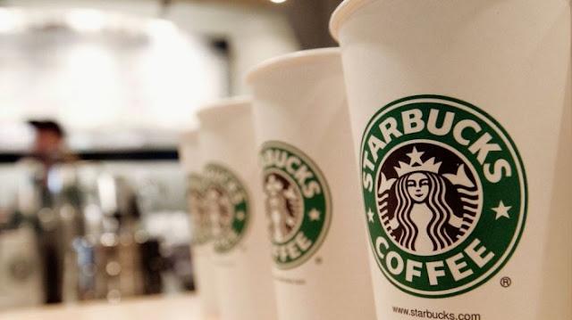 Starbucks Jepang Mengeluarkan Barang-Barang Limited-Edition Untuk Musim Panas