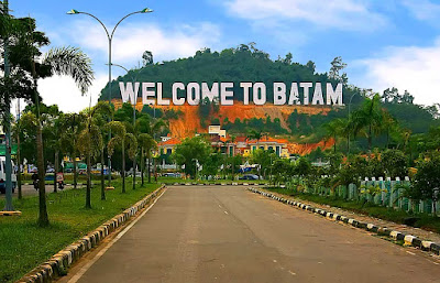 Batam Muslim Friendly