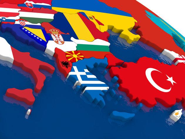 Ελλάδα και Βαλκάνια