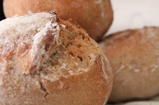 Pão sem sal